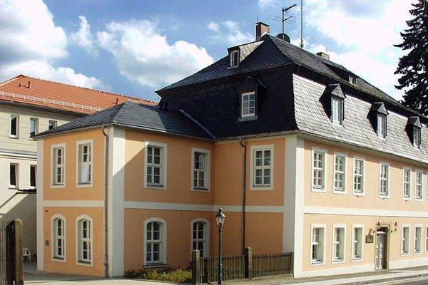 Komensky Gaste- und Tagungshaus - 11