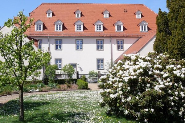 Komensky Gaste- und Tagungshaus - 13