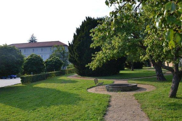 Komensky Gaste- und Tagungshaus - 9