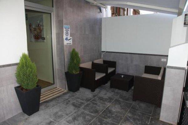Hostal Dona Manuela - фото 20
