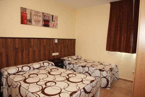 Hostal Dona Manuela - фото 6