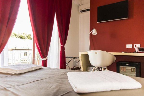 Отель «Bio Palermo» - фото 50