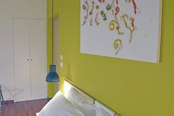 Отель Bio Palermo - фото 12