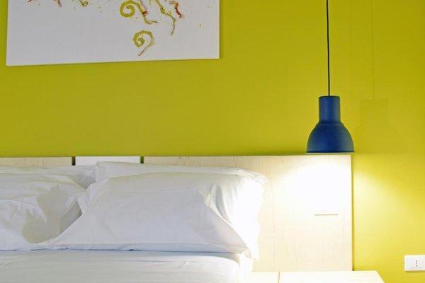 Отель «Bio Palermo» - фото 13