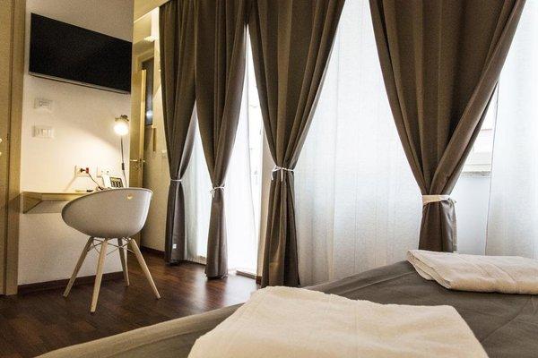 Отель Bio Palermo - фото 3