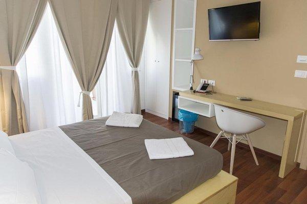 Отель Bio Palermo - фото 4