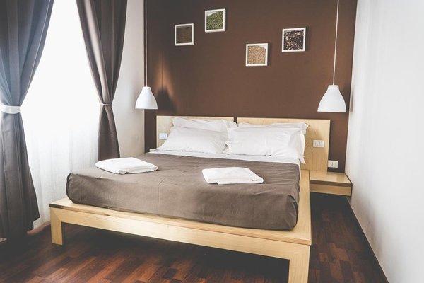 Отель Bio Palermo - фото 6