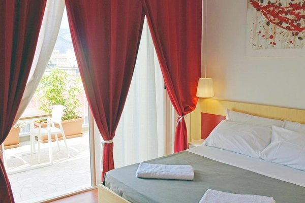 Отель Bio Palermo - фото 7
