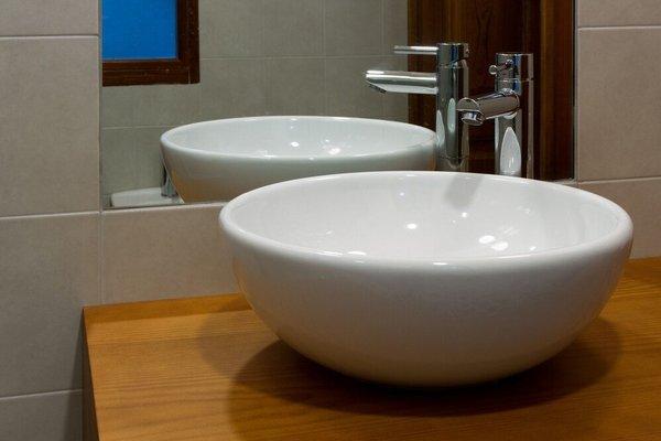 Art Guest House - фото 16