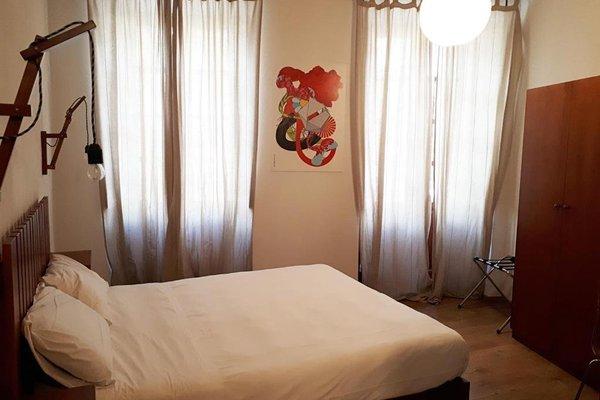Art Guest House - фото 4