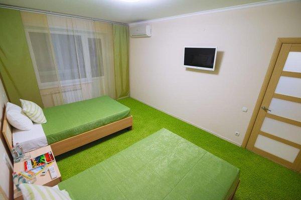 Зеленые - фото 13