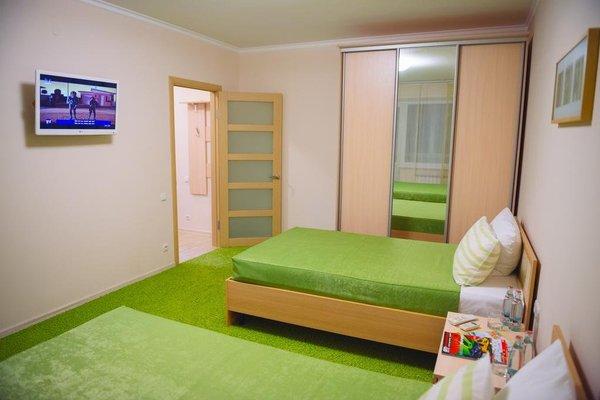 Зеленые - фото 3