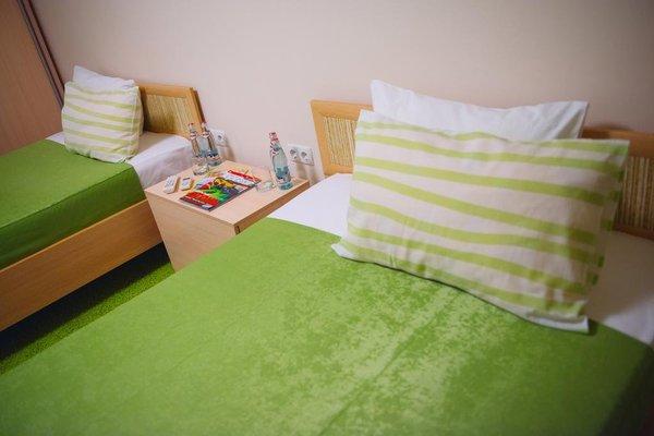 Зеленые - фото 4