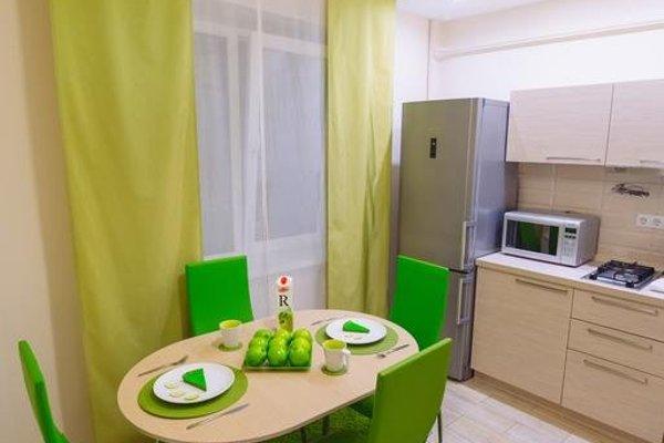 Зеленые - фото 9