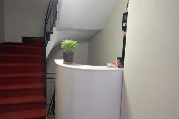 Ipek Hotel - фото 20