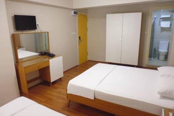Ipek Hotel - фото 5