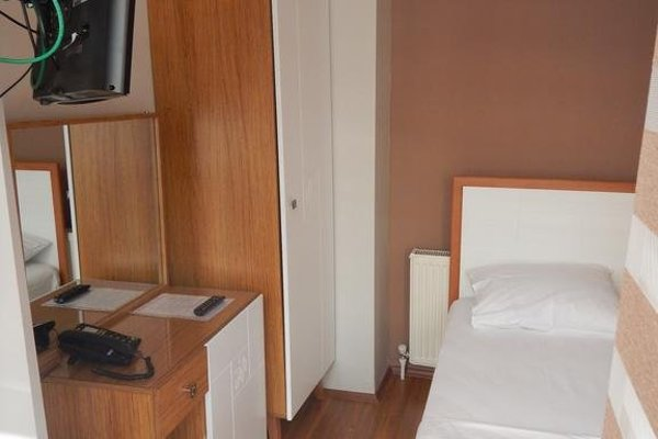Ipek Hotel - фото 6