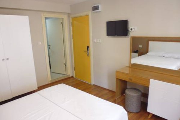 Ipek Hotel - фото 7