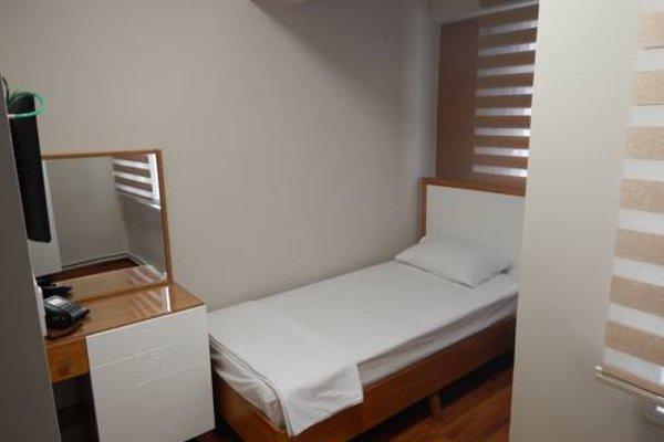 Ipek Hotel - фото 8