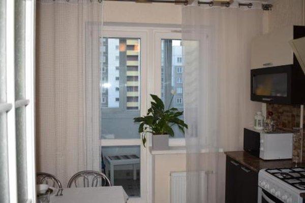 Apartment Center - фото 9