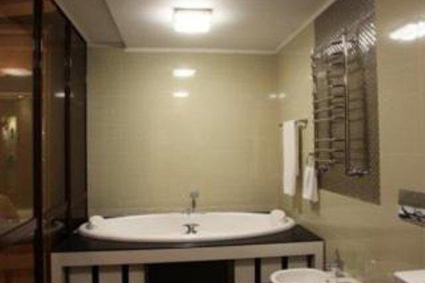 Гостиница Престиж - фото 11