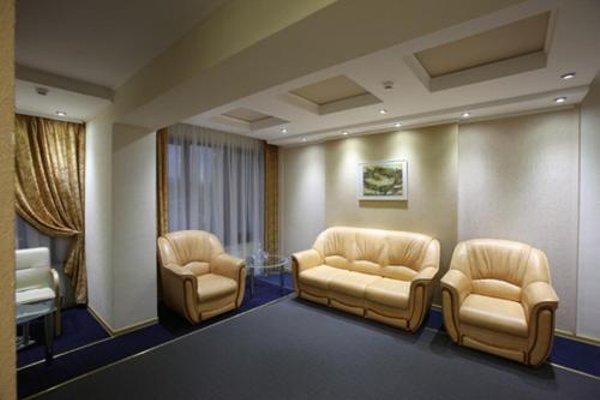 Гостиница Престиж - фото 9