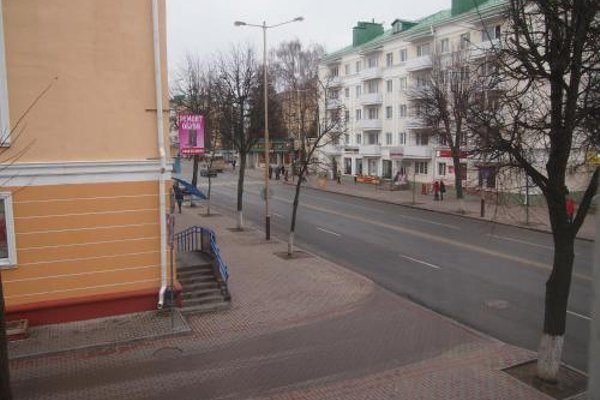 City Apartment Lenin - фото 3