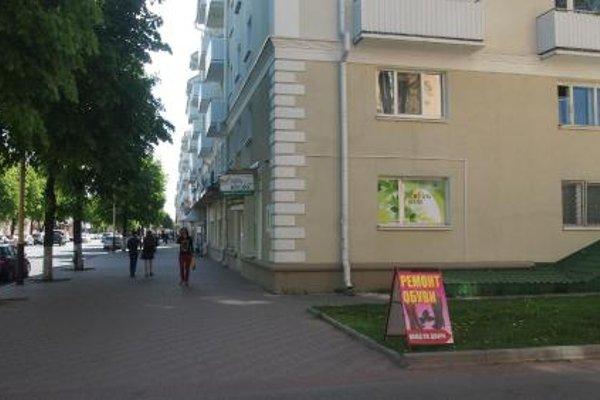 City Apartment Lenin - фото 8