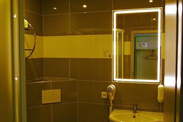 hotel*** garni RUBYK - 10