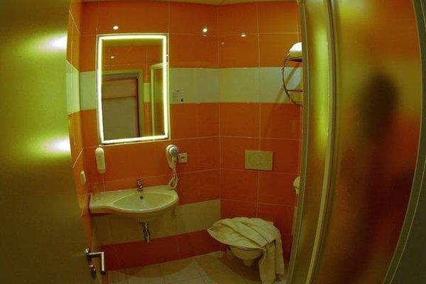 hotel*** garni RUBYK - 11