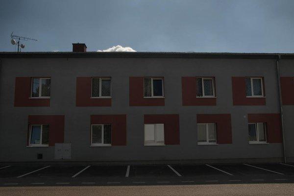 hotel*** garni RUBYK - 23