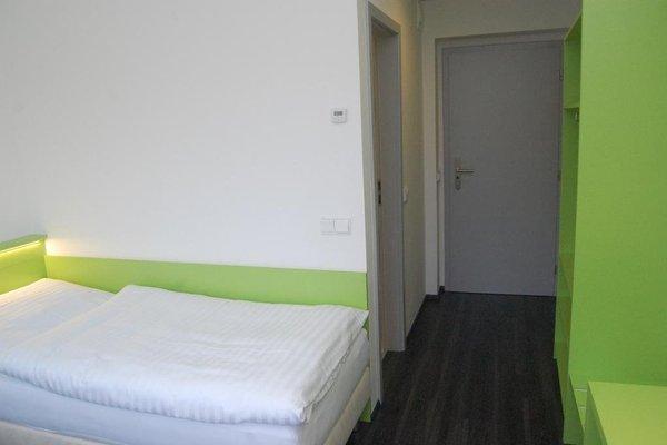 hotel*** garni RUBYK - фото 3