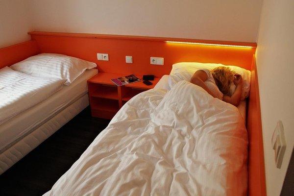 hotel*** garni RUBYK - фото 4
