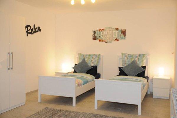 DiBeKa Apartments Koln Messe - фото 17
