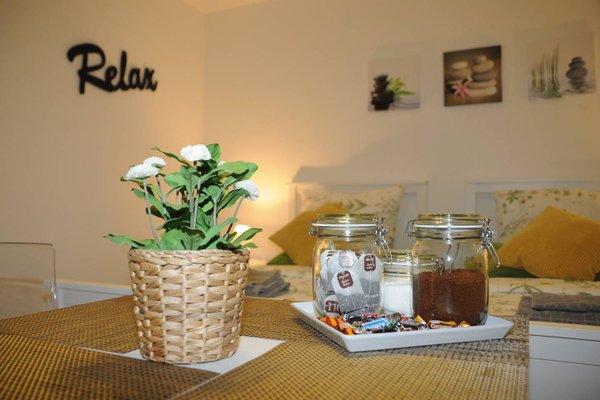 DiBeKa Apartments Koln Messe - фото 12