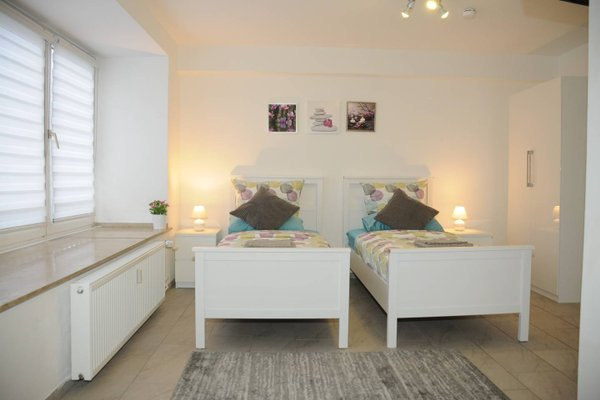 DiBeKa Apartments Koln Messe - фото 14