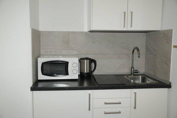 DiBeKa Apartments Koln Messe - фото 16