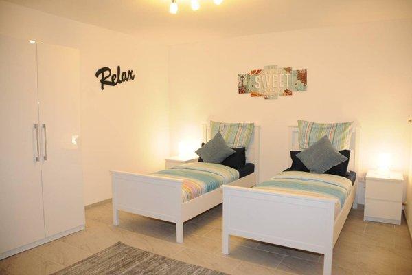 DiBeKa Apartments Koln Messe - фото 3