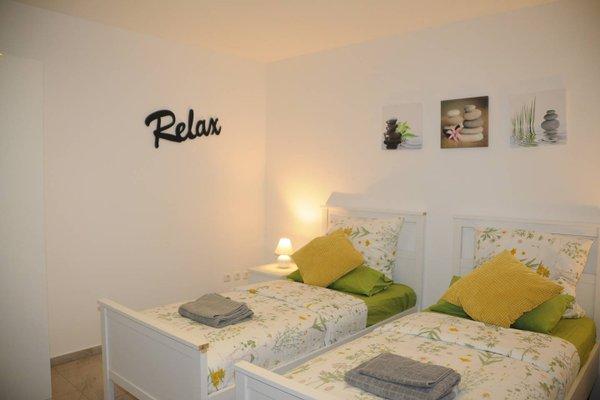 DiBeKa Apartments Koln Messe - фото 5
