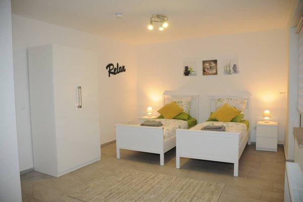 DiBeKa Apartments Koln Messe - фото 6