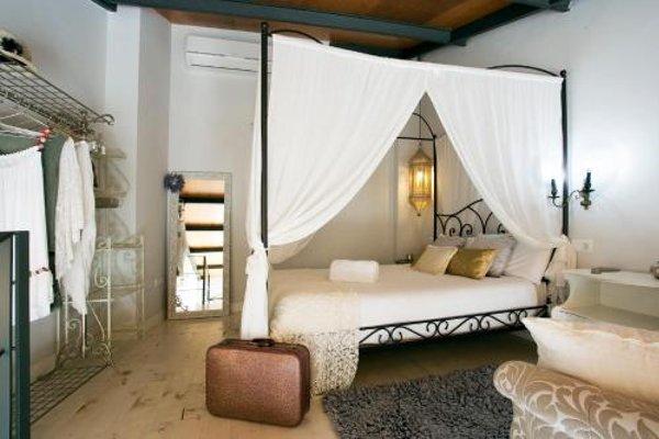 Apartamentos Malagaflat Fontanalla - фото 50