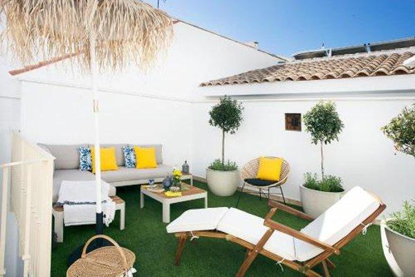Apartamentos Malagaflat Fontanalla - фото 12