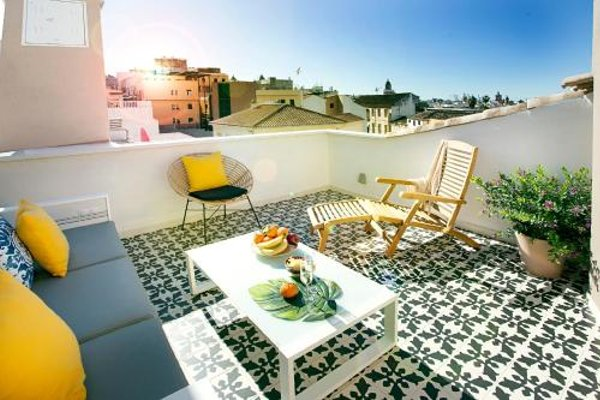 Apartamentos Malagaflat Fontanalla - фото 18
