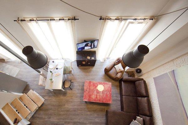 Apartamentos Malagaflat Fontanalla - фото 20