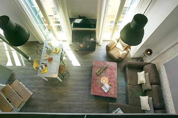 Apartamentos Malagaflat Fontanalla - фото 21