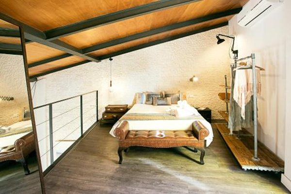 Apartamentos Malagaflat Fontanalla - фото 4