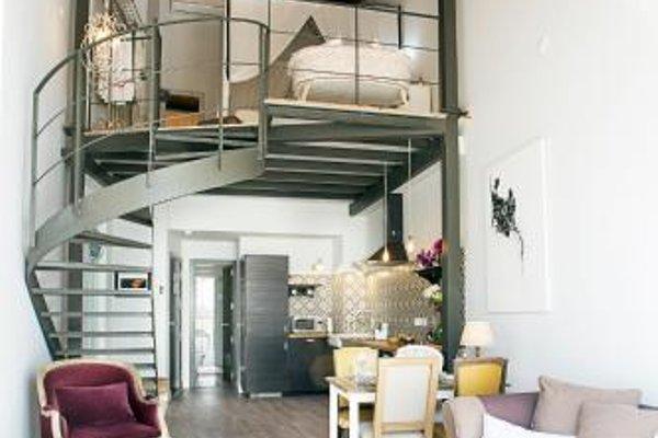 Apartamentos Malagaflat Fontanalla - фото 8