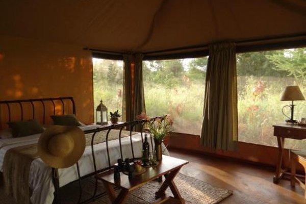 Ikweta Safari Camp - фото 50