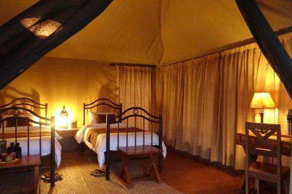 Ikweta Safari Camp - фото 10