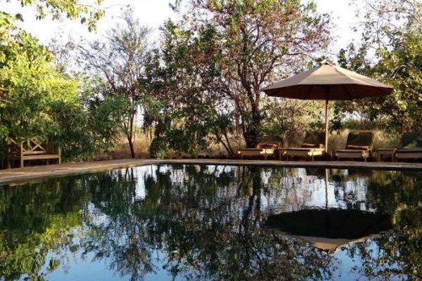 Ikweta Safari Camp - фото 14